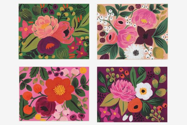 Rifle Paper Co. Vintage Blossom Notecards