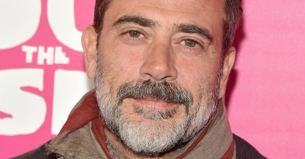 Sorry You Won T Get To See Jeffrey Dean Morgan Get His