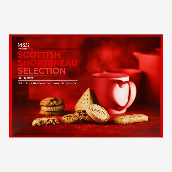 Scottish Shortbread Selection