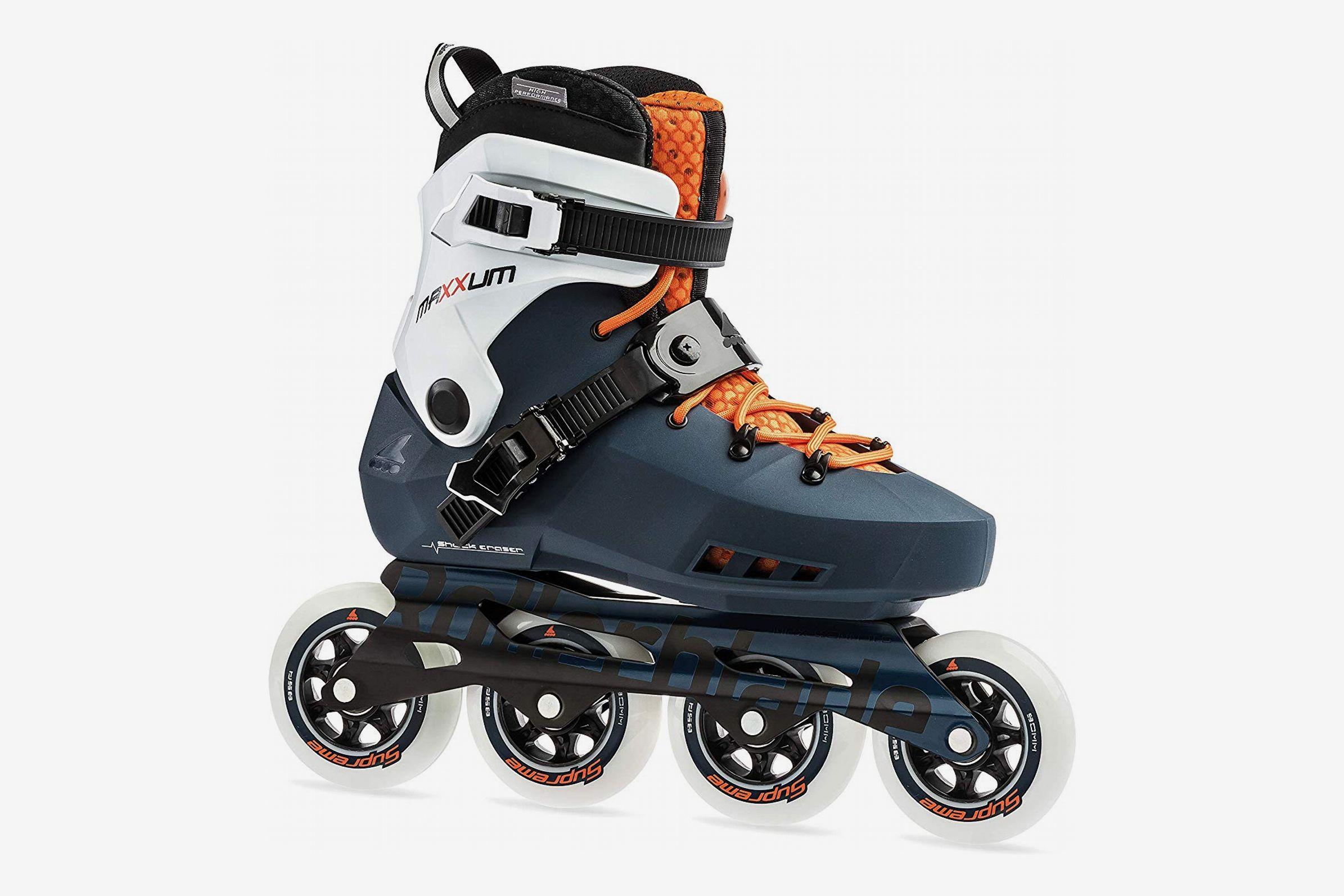 521afaf5e58 Rollerblade Maxxum Edge 90 Men's Inline Skates