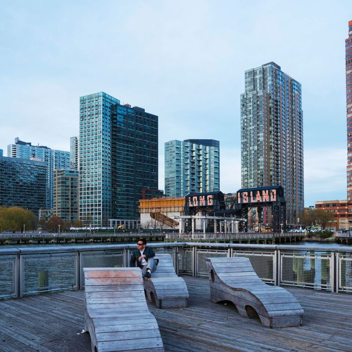 What To Expect When Amazon Arrives In Long Island City