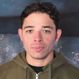 anthony ramos - photo #3