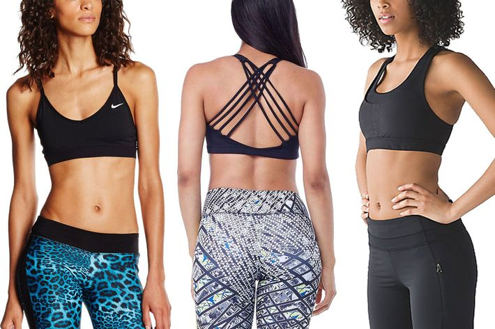 The Best Sport Bras, According to Sport (and Size)