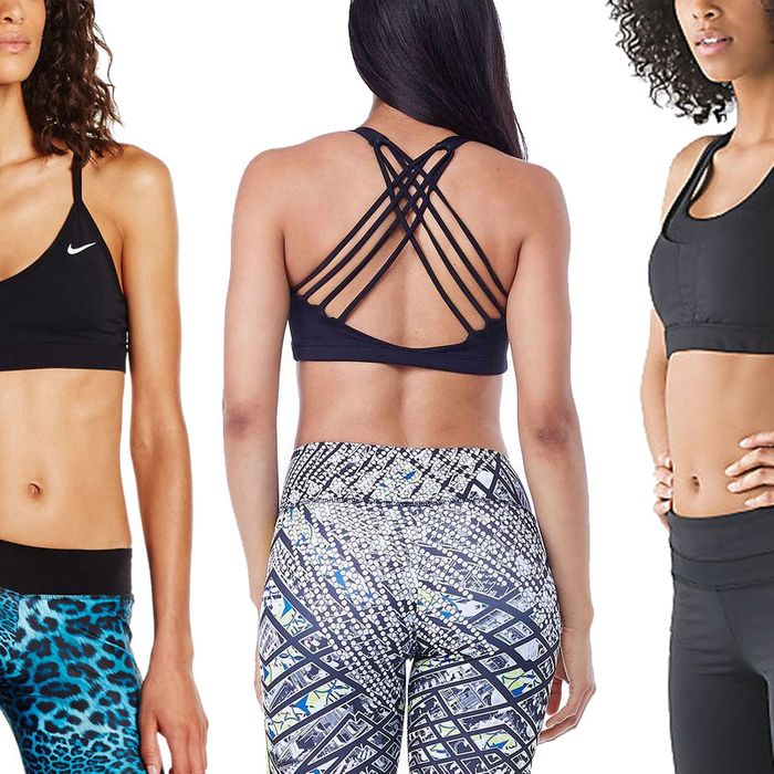 1be328deb5 What is the best sports bra  Well
