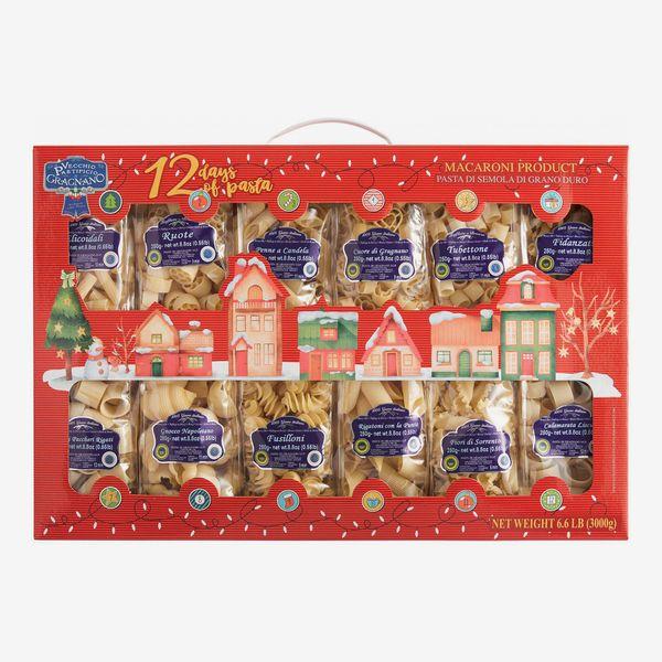 Vecchio Pastificio Di Gragnano 12 Days Of Pasta Gift Box