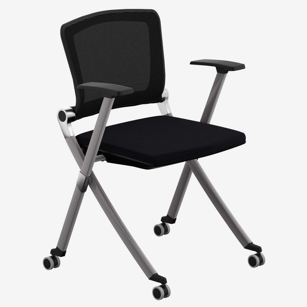 Cubicles Ziggy Folding Office Chair