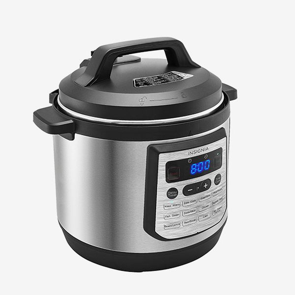 Insignia 8-qt. Digital Multi-Cooker