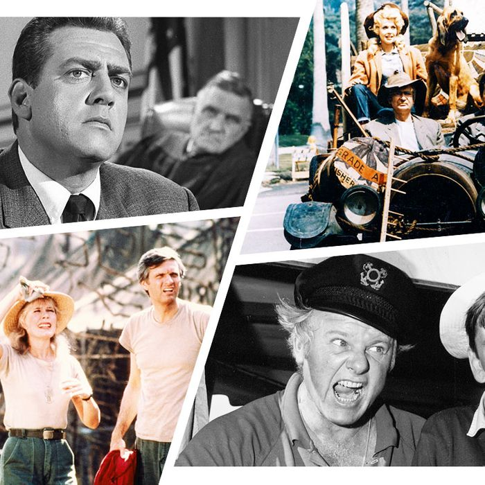 1fa58f36b3ee 18 Classic TV Shows to Stream During the Holidays