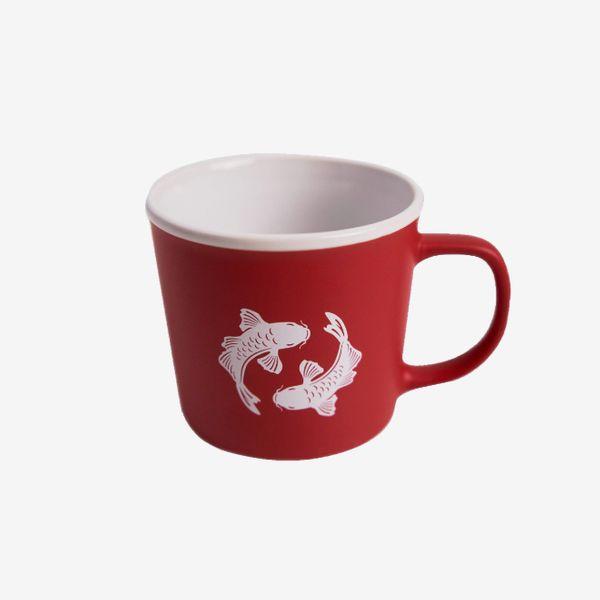Pearl River Mart Mug
