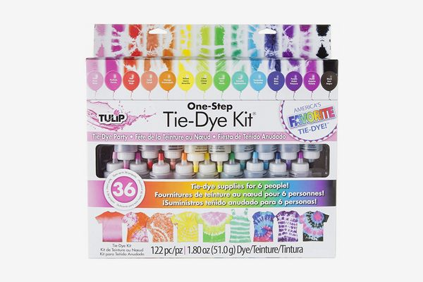 Tulip One-Step Tie-Dye Kit Party Supplies
