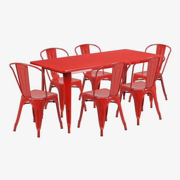 The Best Outdoor Patio Dining Sets 2020, Joss & Main Furniture