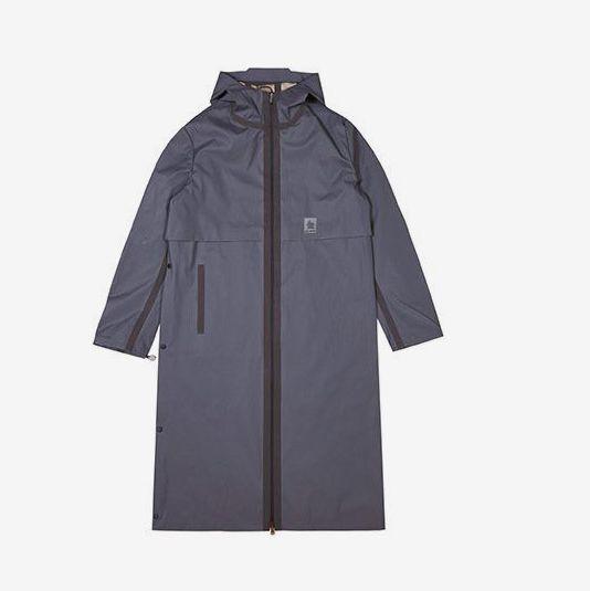 OSR Seamline Coat