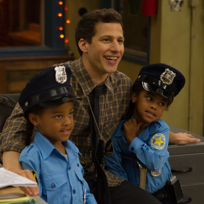 e776e14a875 Brooklyn Nine-Nine Recap  All Hail the Queen