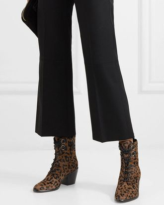 11 ankle boots to wear with cropped pants