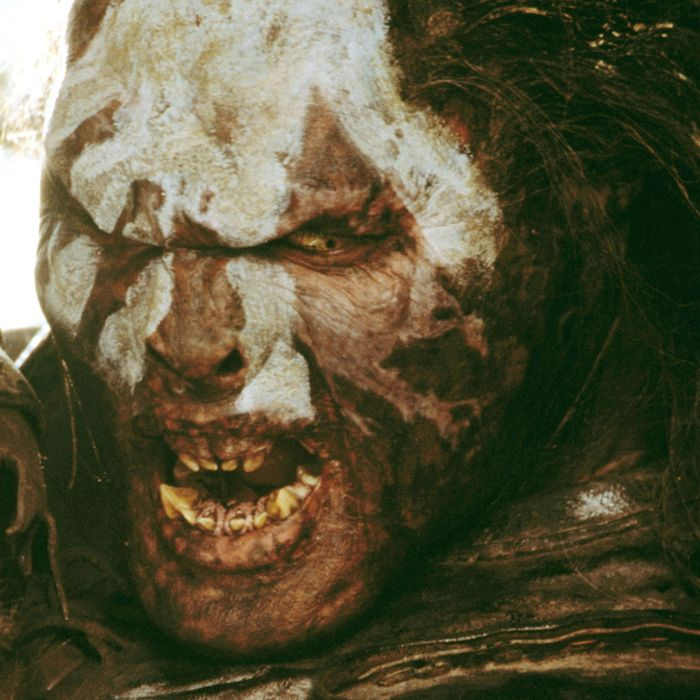 Orc from