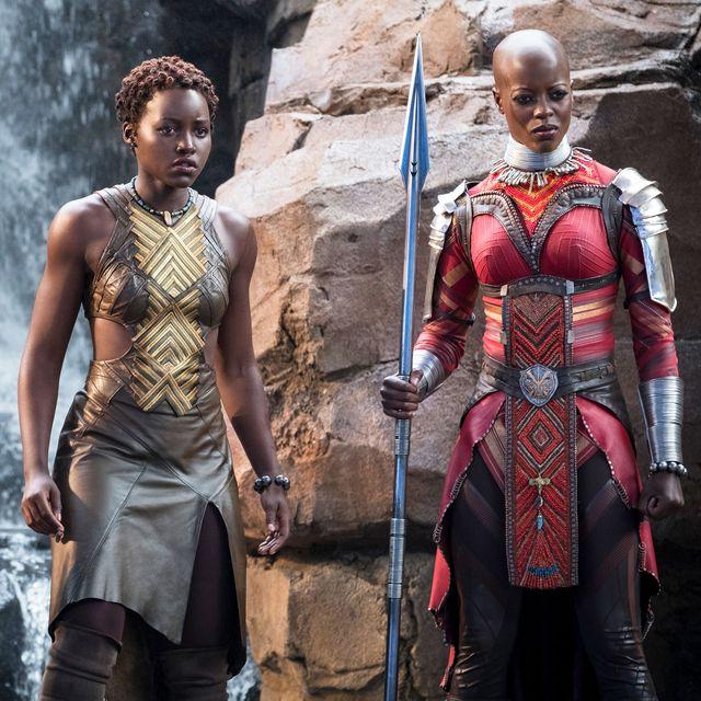 <em>Black Panther</em> Ought to Win Marvel Studios Its First Oscar