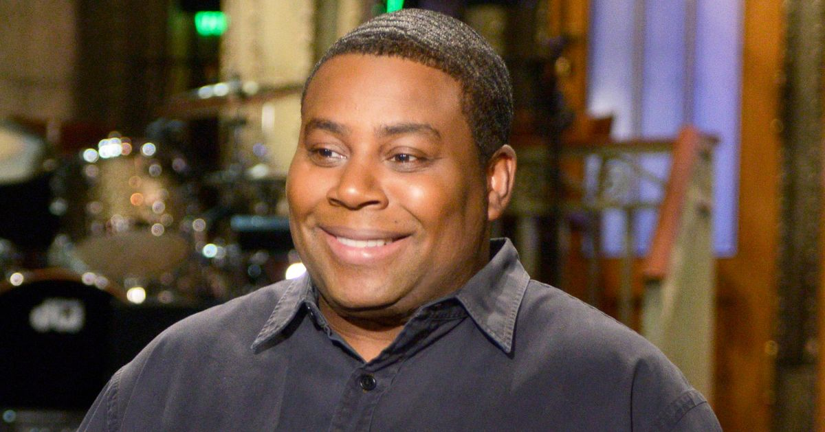 kenan thompson salary