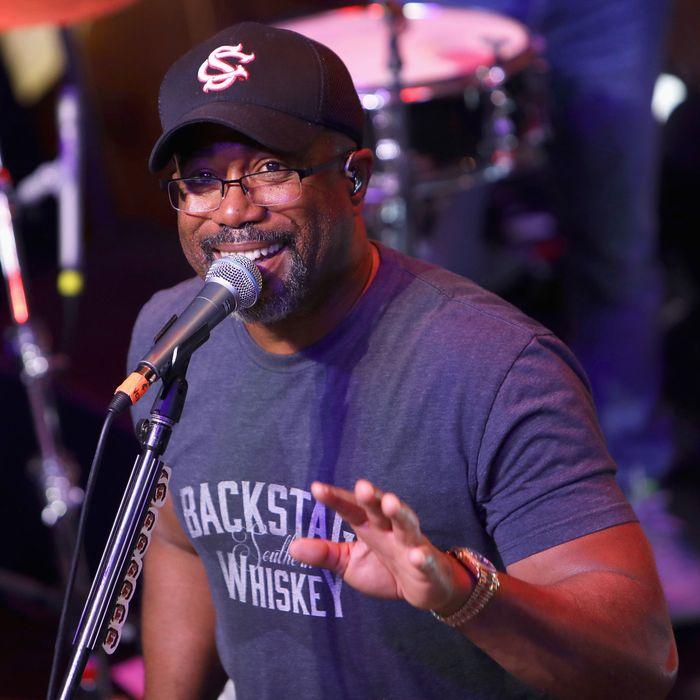 Exploring darius ruckers impact on modern country music m4hsunfo