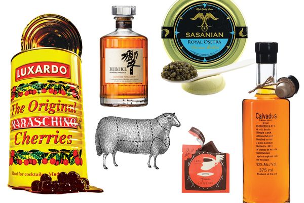 25 Amazing Edible (and Drinkable) Gift Ideas