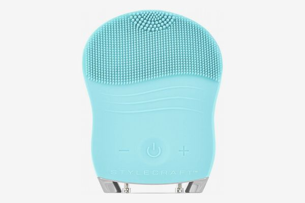 StyleCraft Gentle Sonic Facial Cleansing Brush