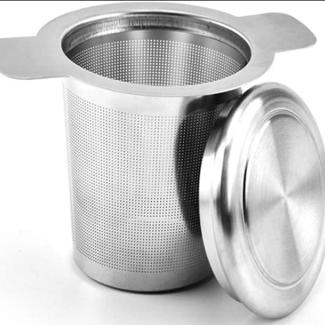 Comway Extra Fine Mesh Tea Strainer