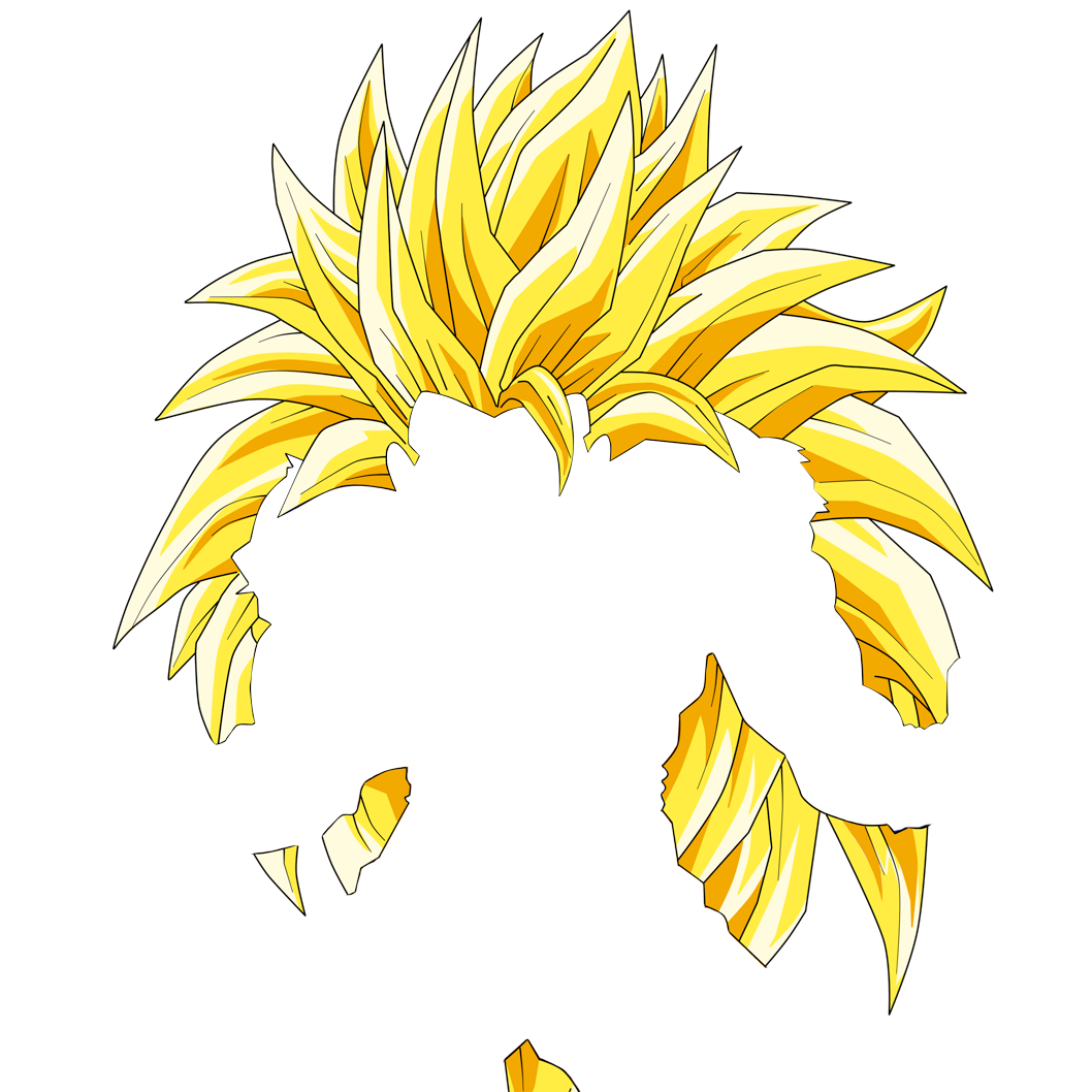 Dragon Ball Zs Spiky Hair Quiz  Vulture - 2015 Summer Hairstyles