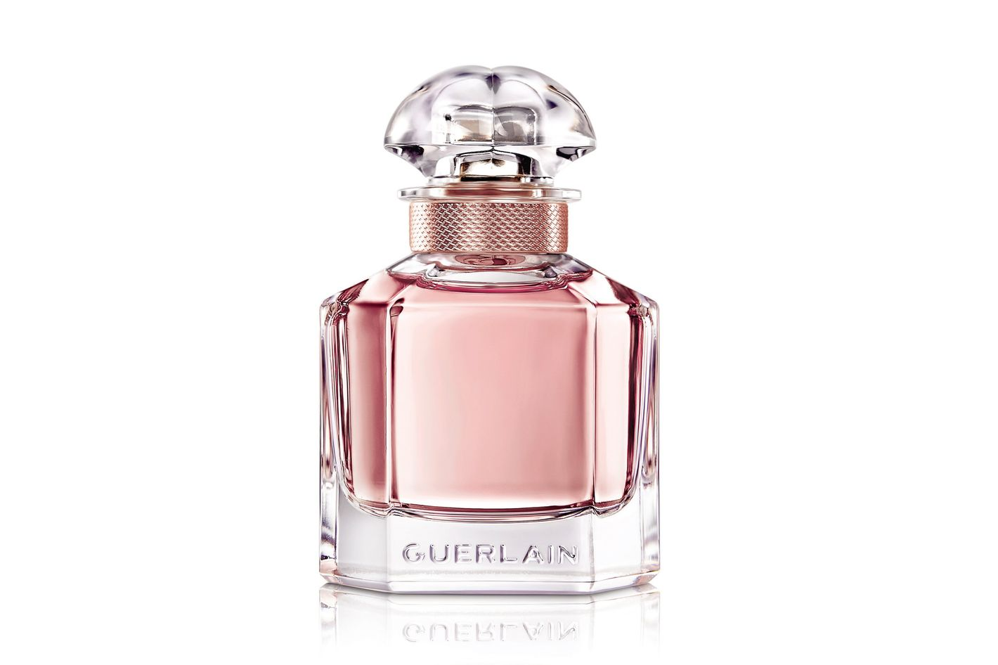 Guerlain Releases New Floral Version Of Mon Guerlain