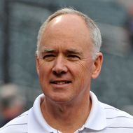 General Manager Sandy Alderson of the New York Mets.