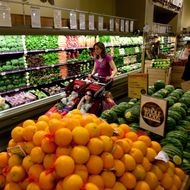 Shareholders Are Now Suing Whole Foods for Overcharging Customers