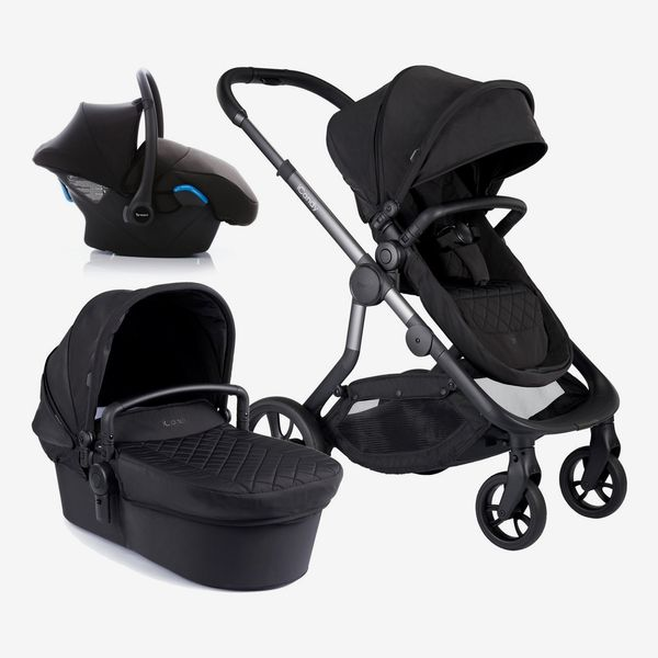 iCandy Orange + Infant Car Seat