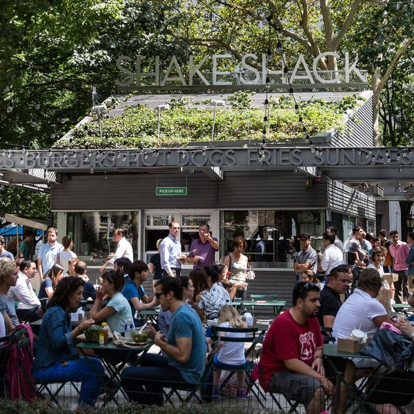 Is a Disgruntled Employee Calling in Fake Health Complaints Against Shake Shack?