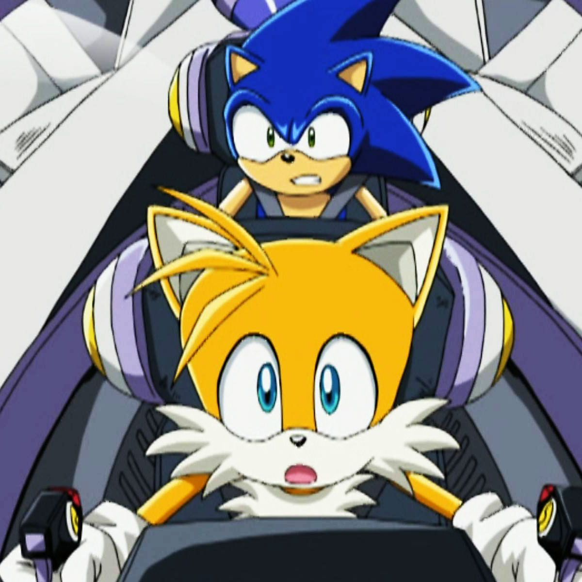 sonic the hedgehog movie tails flying