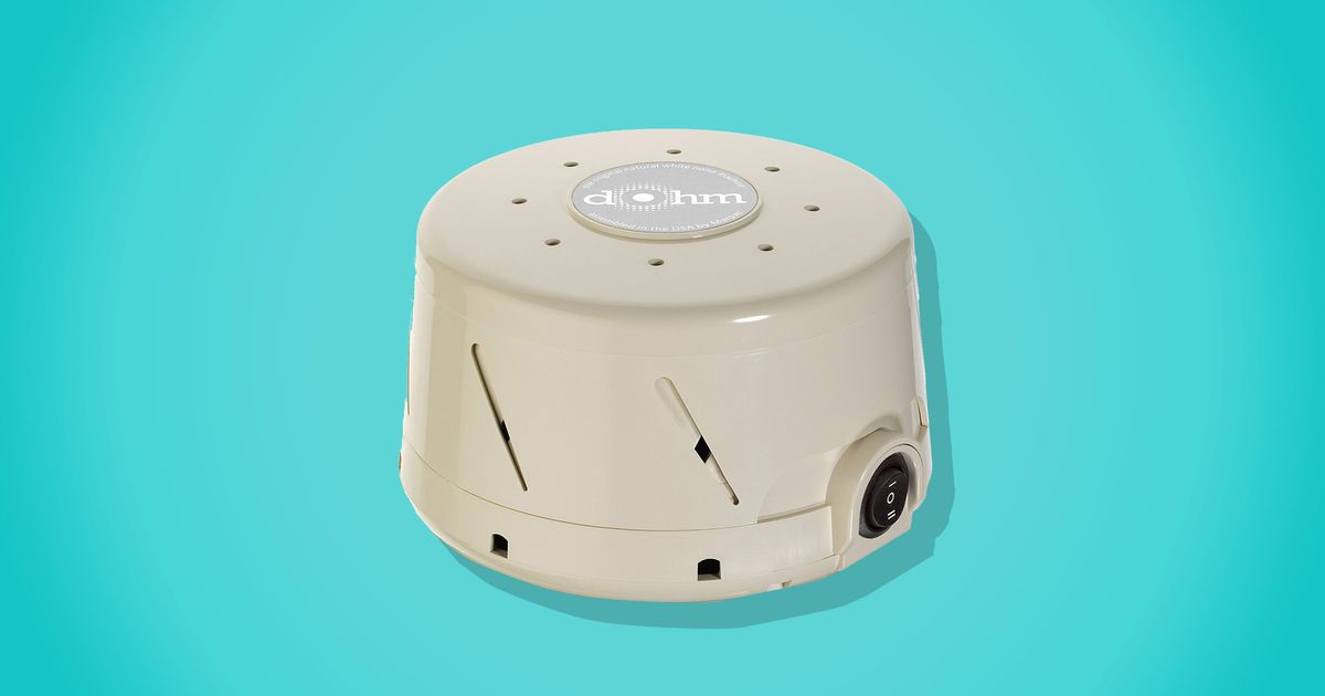 The Best White-Noise Machine Review 2018
