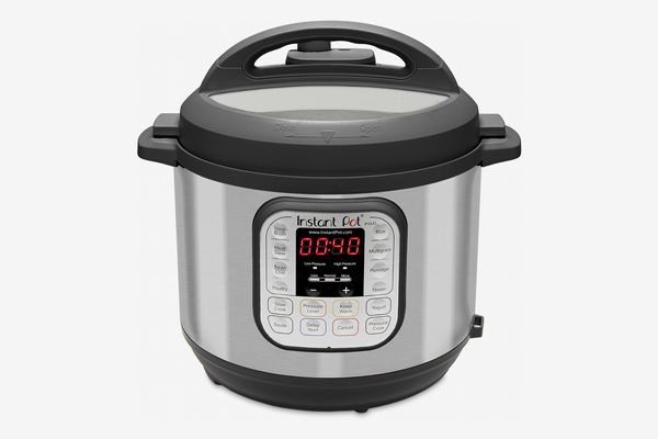 Instant Pot Duo 60 7-in-1 Electric Pressure Cooker