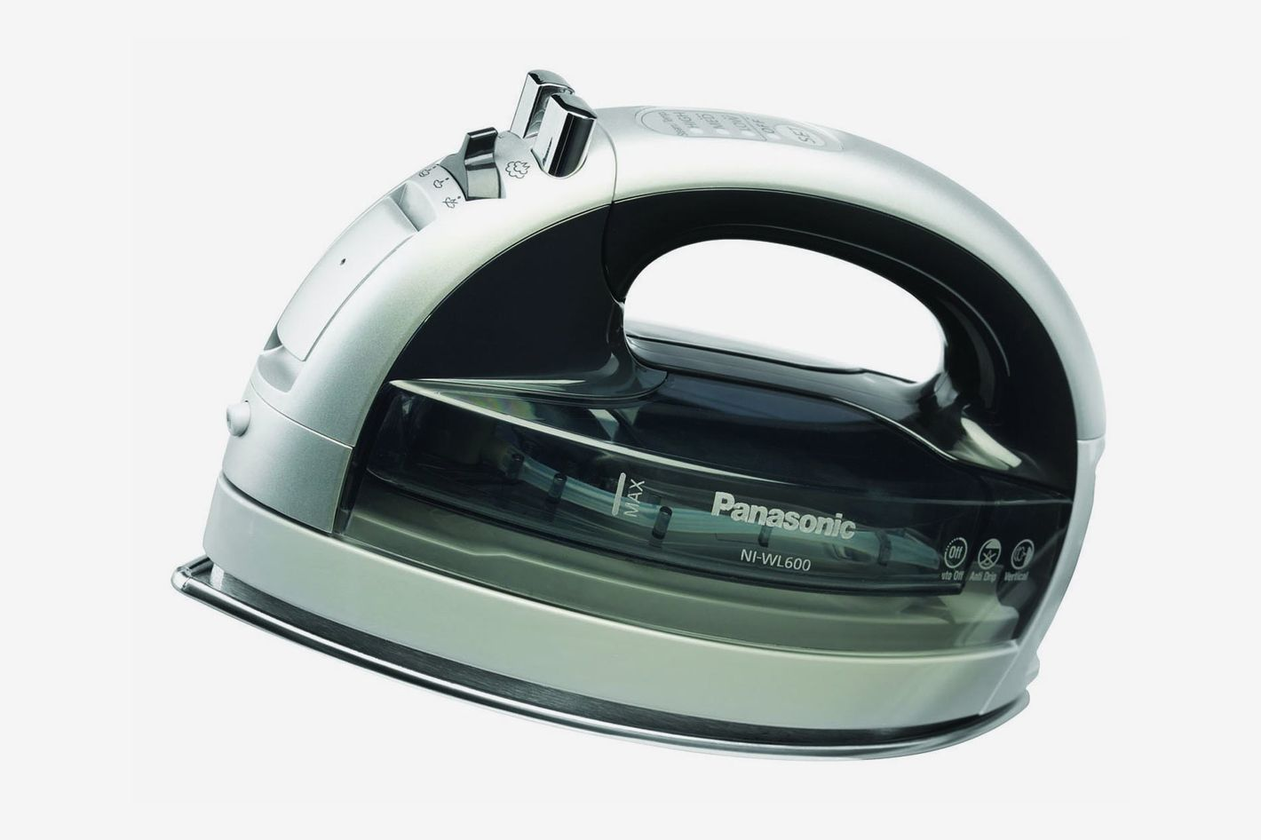 Panasonic NI-WL600 Cordless Multi-Directional Iron