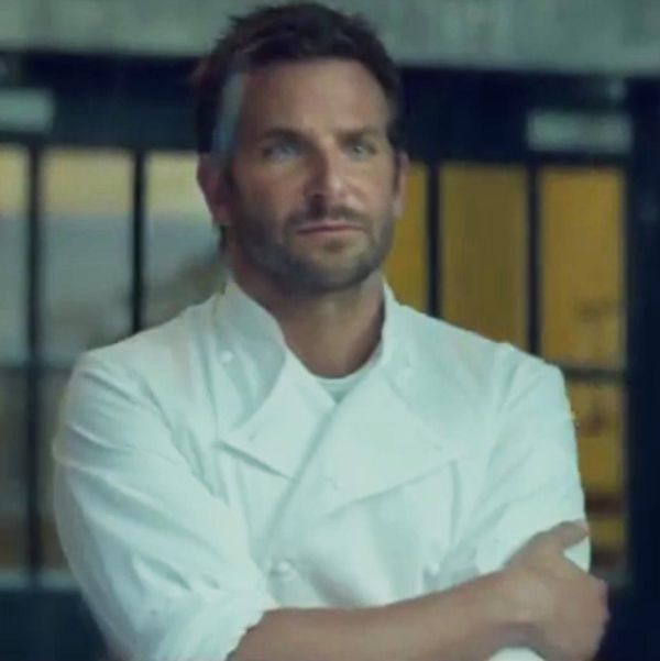 The Newest Burnt Trailer Compares a 3-Michelin-Starred Chef to Yoda