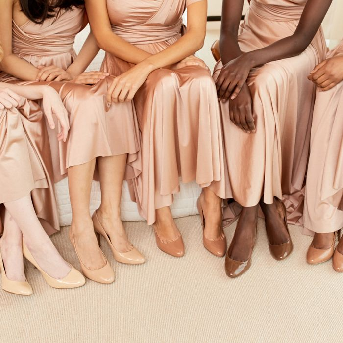 Nude Shoes for All Skin Tones