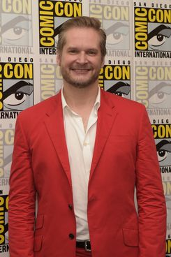 "COMIC-CON INTERNATIONAL: SAN DIEGO 2014 -- ""Hannibal"" Press Room -- Pictured: Bryan Fuller -- (Photo by: Jason Kempin/NBC/NBCU Photo Bank)"