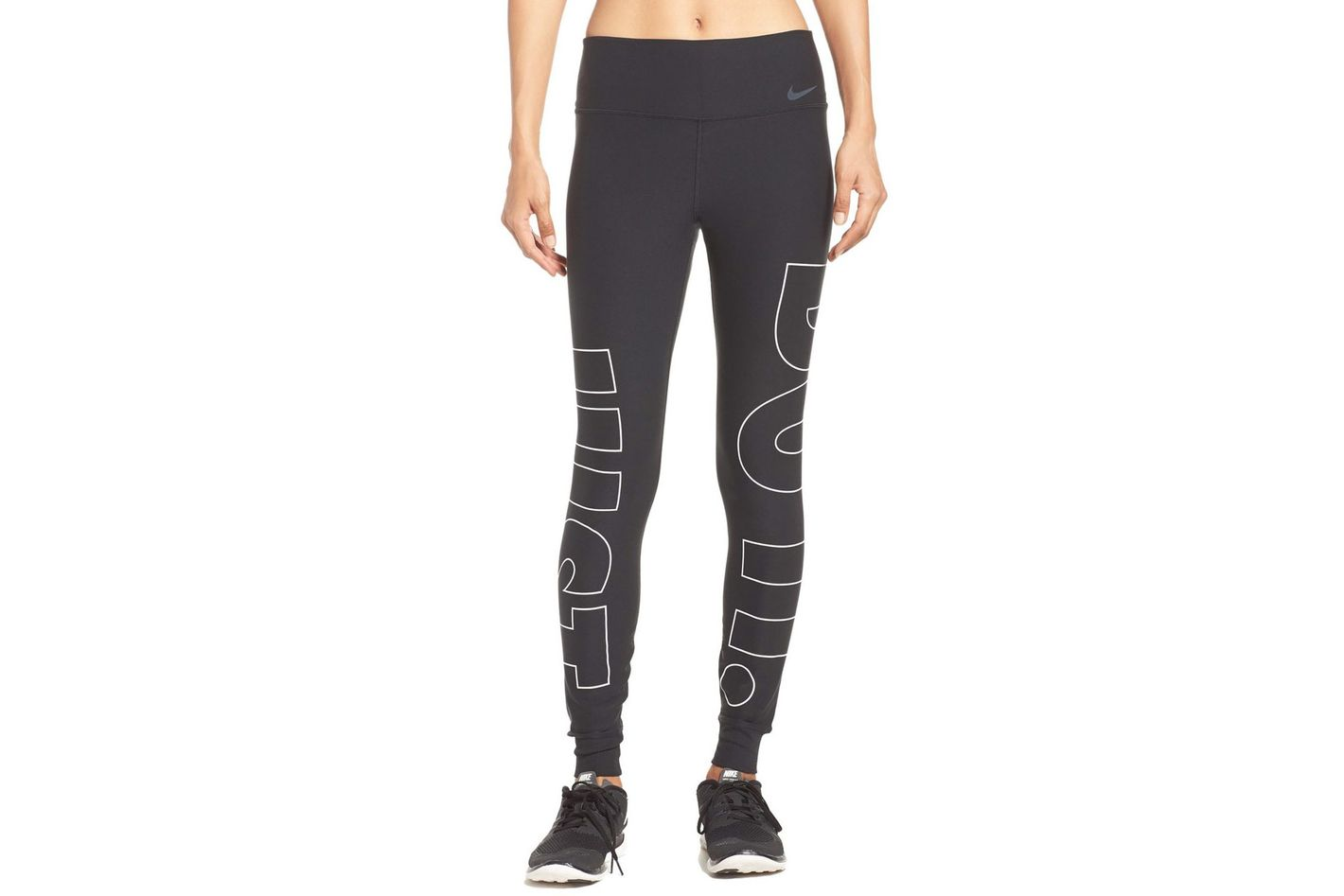 Nike Power Power Legendary Graphic Tights