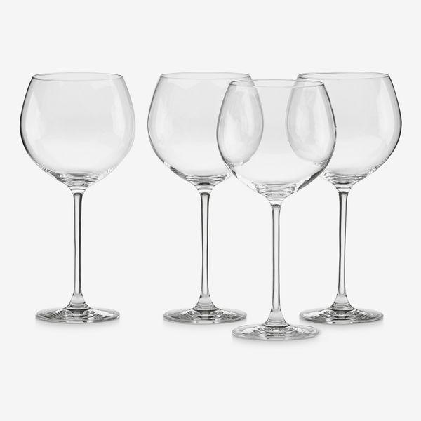 Lenox Stemware Tuscany Classics Grand Beaujolais, Set of 4