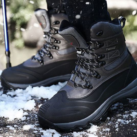 the best warm cheap snow boots for women. Black Bedroom Furniture Sets. Home Design Ideas