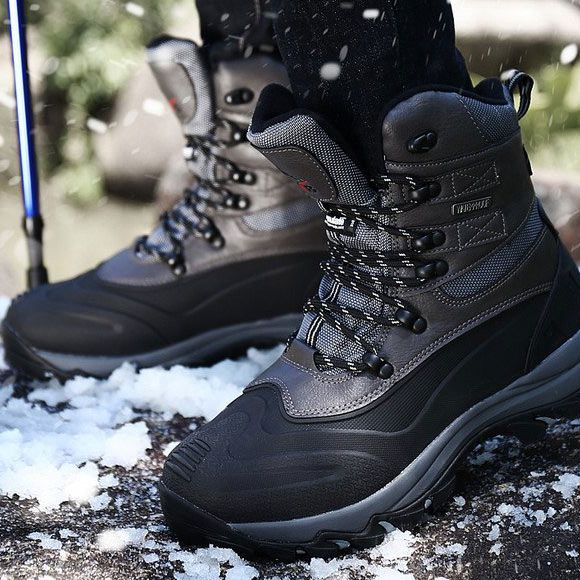 b02edbcc234 12 Best Men's Winter Boots 2019