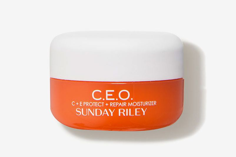 Sunday Riley C.E.O. C+E Antioxidant Protect and Repair Moisturizer