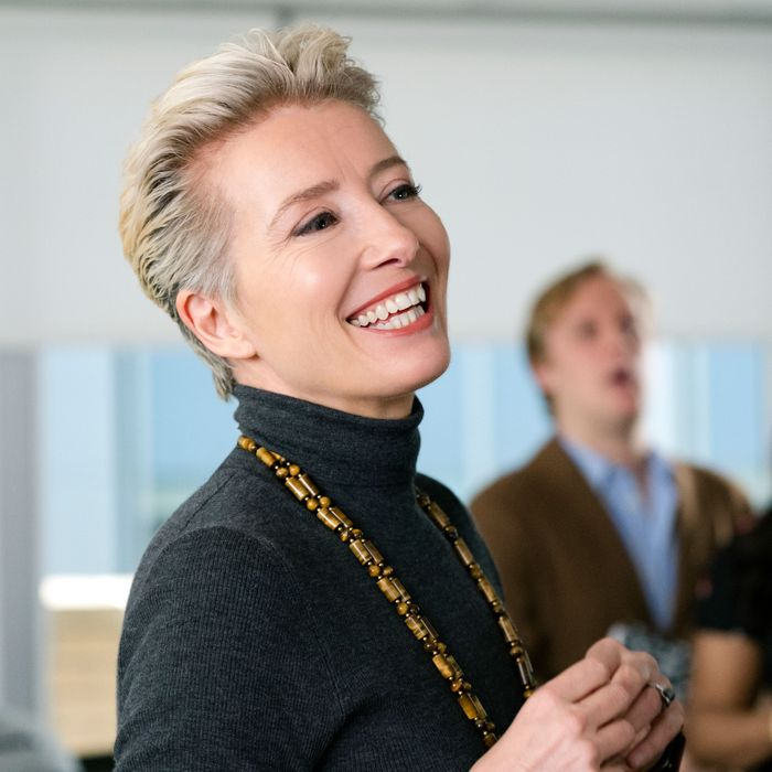 2ff84fd6290 It's the Summer of Hot Emma Thompson. Are You Ready?