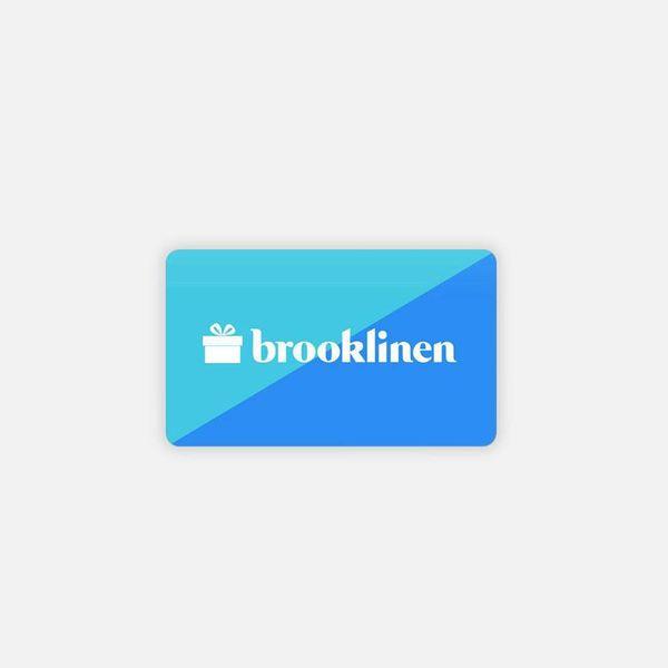 Brooklinen E-Gift Card