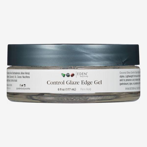 Eden Coconut Shea Control Edge Glaze Gel