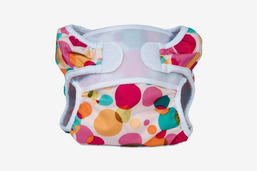 Bummis Swimmi Cloth Diapers