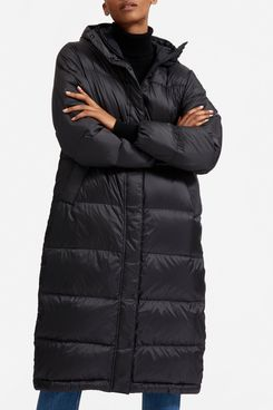 Everlane Re:Down Sleeping-Bag Puffer