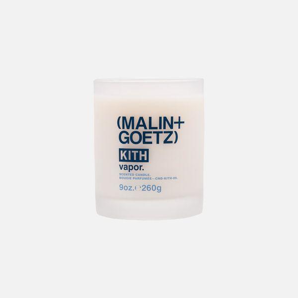 Kith x Malin+Goetz Vapor Candle