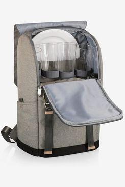 West Elm Modern Picnic Backpack 20 Piece Set